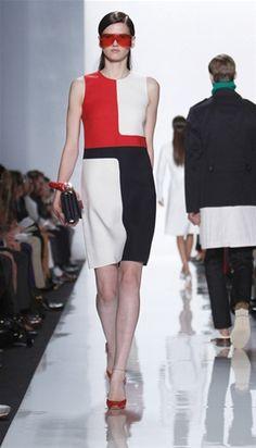 Michael Kors en la Semana de la Moda de Nueva York #MBNYFW