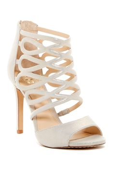 Krisi Heeled Pump by Vince Camuto on @nordstrom_rack