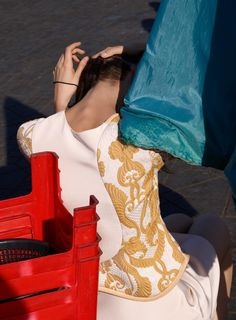 Photo : Viviane SASSEN