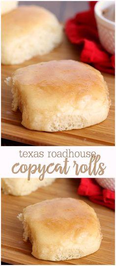 Texas Roadhouse roll