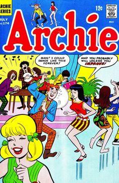 Archie Comics, I still love the Archie comic books Archie Comics, Archie Comic Books, Vintage Comic Books, Vintage Comics, Vintage Toys, Sweet Memories, Childhood Memories, Childhood Toys, Childhood Images