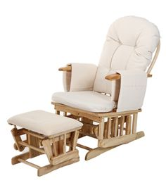 buy your baby weavers recline glider stool from kiddicare nursing chairs - Nursing Chair