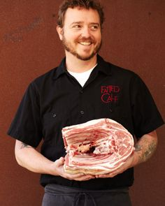 Wine Country Spotlight: Taylor Boetticher of the Fatted Calf