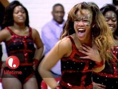 Bring It: Stand Battle: Dancing Dolls vs. Divas of Olive Branch Medium Stand (S2, E10) | Lifetime - YouTube