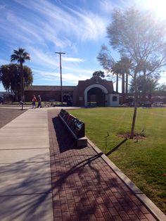 Yuma Territorial Prison in Yuma, AZ