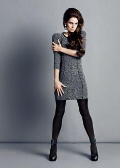 Lana Del Rey intrigues and smolders in black tights. http://www.zalora.com.ph/Suspender-Tights-66200.html  #MondayMotivation #MondayFunday #MondayInspiration
