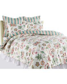 Nina Home at Stein Mart - Aubree comforter set