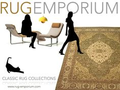 (1) RUG-EMPORIUM (@RUGEMPORIUM) | Twitter Classic Rugs, New Work, Rug Ideas, Gallery, Projects, Pictures, Collection, Behance, Design