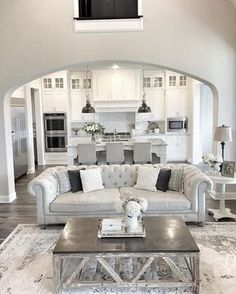 DesertRose,;,This is perfection! So clean and fresh #interiordesign #home #design,;,