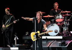 Bruce Springsteen - Atlanta - 4/26/09