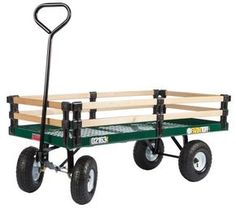 Farm Tuff 24-Inch by 48-Inch Metal Deck Wagon with 2-Rail Cedar Side Racks Farm Tuff http://www.amazon.com/dp/B00EORGBH6/ref=cm_sw_r_pi_dp_JrQxvb16JJBBS