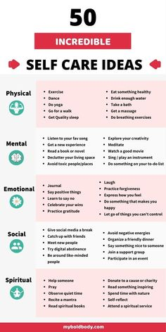 Self Care Bullet Journal, Mental And Emotional Health, Self Care Activities, Self Improvement Tips, Self Care Routine, Coping Skills, Life Advice, Best Self, Self Development