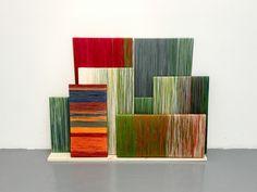 Sheila Hicks, Institute Of Contemporary Art, Art Institute Of Chicago, Victoria And Albert Museum, Weaving Techniques, Museum Of Fine Arts, Textile Artists, Art Google, Textile Design