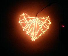 Valentine's Enamored Heart