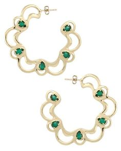Kendra Scott jewelry will make you look fabulous and your bank account look trashed.