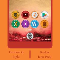 Redox - Icon Pack v3.8   Redox - Icon Pack v3.8Requirements:4.0Overview:Don't Miss Limited Sale for Redox Icon Pack  Features   Firstly Over 2.100 Icons   Many Alternative & App Drawer Icons   256 px supported 2K Screens   Icons With a Vivid Color Palette and Smooth Shadows   Dynamic Calendar Supported   Many Cloud Wallpapers   Alphabetical Ordering In Icon Picker   Compatible with Nova Apex Holo Next CM Theme Chooser LG Home Sony Home and Most of Others   A to Z Letter Icons   Smart Icon…