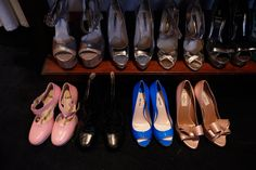 So many choices ♥ Gimme them allllllll Best Night Ever, Ballet Shoes, Dance Shoes, Walk The Line, Mood And Tone, Katy Perry, Strong Women, What To Wear, Choices