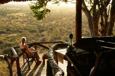 Perched dramatically atop a kopje, Elsa's Kopje is the site from where Elsa the lioness from 'Born Free' was released into the wild.  Couples in love can stay in the wonderfully secluded honeymoon suite, however for the ultimate romantic experience, we recommend booking Elsa's Private House, a two-bedroom hideaway set apart from the rest of the camp with its own private swimming pool and garden that have extraordinary views of Meru National Park. Guests staying at the house have the choice…