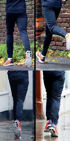 I really want those legs. and not because they are Harry's, those are some exceptional legs right there.