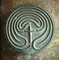 Labyrinth Burt, Ireland Photo ©: Jeff Saward/Labyrinthos