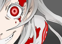 deadman wonderland | Konachan.com - 103558 deadman_wonderland shiro_(deadman_wonderland)