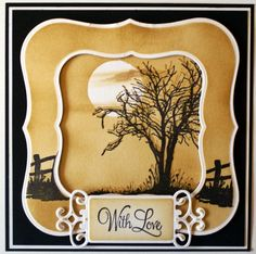 Sheena Douglass – Crafts, Papercrafting, Stamps, Create & Craft » Silhouette Stamps