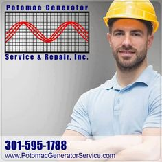 Helping you and your business become better acquainted. Contact us today! . . . Beltsville, Maryland Generator Service & Repair Provider Potomac Generator Service & Repair, Inc.   301-595-1788 www.PotomacGeneratorService.com Beltsville Maryland, Life Cycle Costing, Seven Years Old, Generators, Business, Store, Business Illustration