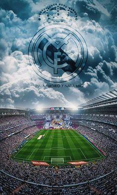 Baseball Field, Real Madrid, Football, Sports, Storage, Soccer, Hs Sports, Futbol, American Football