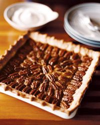 In Georgia we love our pecans and our pecan pies! Make a classic Georgia Pecan Pie for Thanksgiving this year.