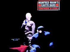 Manfred Mann's Earth Band - Eyes of Nostradamus