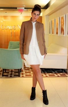 Outfit Ideas From Glamour Editors: Glamour.com