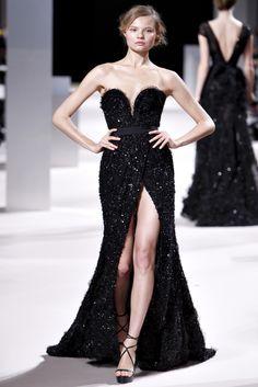 Elie Saab - Haute Couture Spring Summer 2011