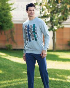 Şahinler Yaldız Baskılı Pijama Takım Graphic Sweatshirt, Sweatshirts, Sweaters, Fashion, Babydoll Sheep, Moda, Fashion Styles, Trainers, Sweater