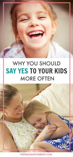 Learn the magic in saying Yes to your Kids instead of No all the time. Positive responses will breed better behavior, kids that listen & a balance of respect in your home. Parenting Articles, Parenting Quotes, Parenting Hacks, Peaceful Parenting, Gentle Parenting, Practical Parenting, Positive Discipline, Tips & Tricks, Kids Behavior