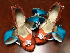 Angela Nuran Shoes are the comfortable wedding shoes that brides love! See why women are raving over these customizable special occasion shoes and clutches! Wedding Shoes, Bridal Shoes, How To Dye Shoes, Dyed Shoes, Special Occasion Shoes, Niece And Nephew, Groom Attire, Miami Dolphins, Gifts For Wedding Party