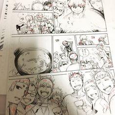 埋め込み Bd Comics, Manga Comics, Anime Manga, Anime Art, Comic Book Layout, Animation Storyboard, Manga Drawing Tutorials, Graphic Novel Art, Comic Drawing