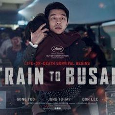 Train to Busan at MolinsHorror