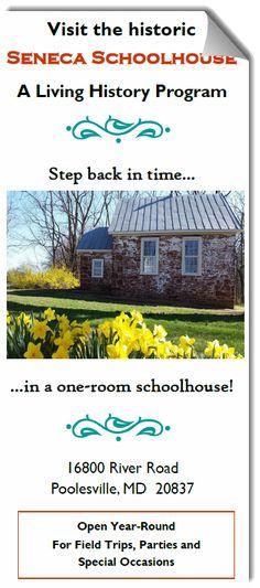 Seneca Schoolhouse | Historic Medley District