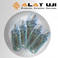 Fourier Indonesia: Alat Ukur Suhu dengan Microlite
