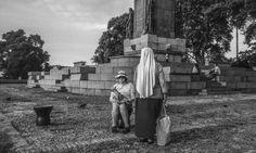 Comienza la muestra fotográfica Gente de mi ciudad en el Conti