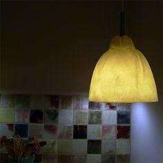 Citronlampe