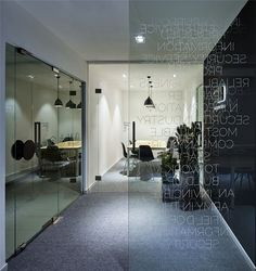 Less Is More - Intoo Office - Picture gallery