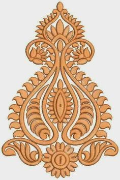 Embroidery Designs For Sale, Border Embroidery Designs, Machine Embroidery Designs, Embroidery Patterns, Metal Embossing, Egypt Art, Wool Thread, Cross Stitch Rose, Patch Design