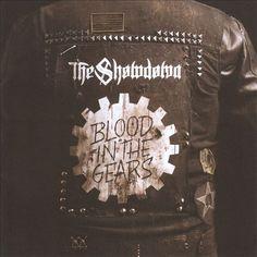 The Showdown - Blood In the Gears
