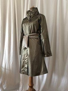 October raincoat HAVRAN Unique Outfits, Raincoat, October, Jackets, Clothes, Fashion, Rain Jacket, Down Jackets, Outfits