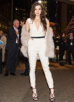 The Best Dressed Celebrities of the Week #InStyle