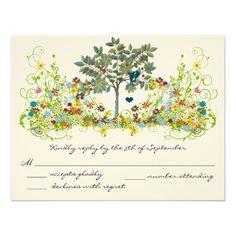 http://www.zazzle.com.au/teal_vintage_love_bird_flower_swirl_wedding_rsvp_invitation-161675874623038762