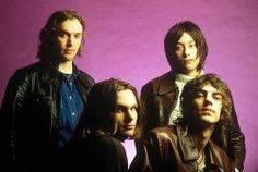 the verve ♥