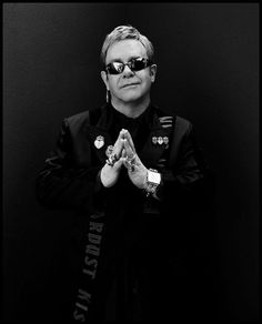 Over 100, 000 persons for Elton John in 2010.....in Rabat