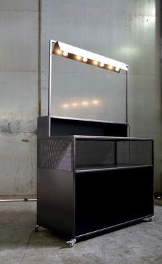 Rent a bench —Gualtiero Sacchi